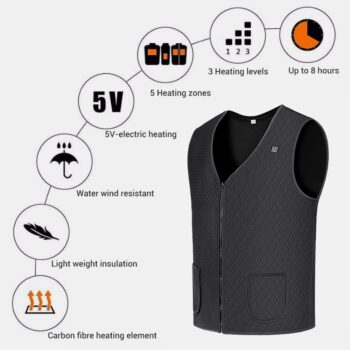 2019-New-Motorcycle-Jacket-USB-Infrared-Electric-Heating-Men-Women-Vest-Waistcoat-Thermal-Clothing-Winter-Riding