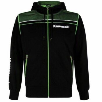 2020-New-Knight-Hoodies-Winter-For-Kawasaki-Motocard-Team-Motorcycle-Hoody-Black-Green-Zip-Up-Hoodie
