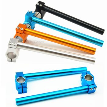 2pcs-Universal-Racing-Adjustable-CNC-26MM-27MM-28MM-29MM-30MM-Clip-On-Ons-Fork-Handlebars-Handle