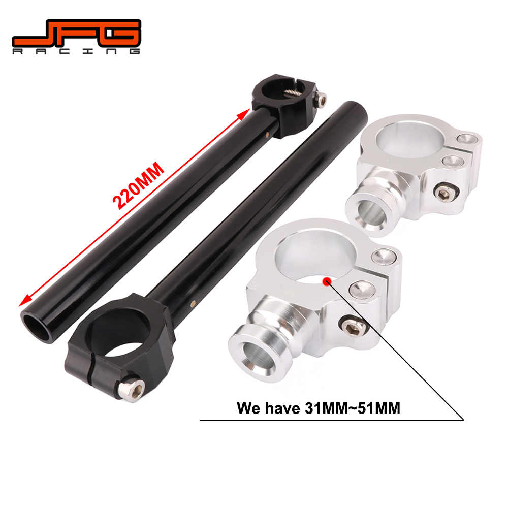 31-32-33-35-37-39-41-51MM-31-52MM-Handlebar-Universal-Racing-Adjustable-CNC-Clip-1