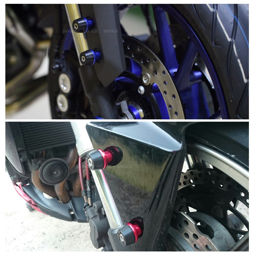 6mm-Front-Fender-Fork-Protector-For-KAWASAKI-Z250-Z650-Z750-Z800-Z900-Z1000-ER6-NINJA-250-5