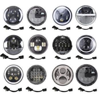 7-HeadLight-For-Davidson-LED-Headlight-7-Inch-Motorcycle-moto-Led-Headlamp-H4-High-Low-Beam