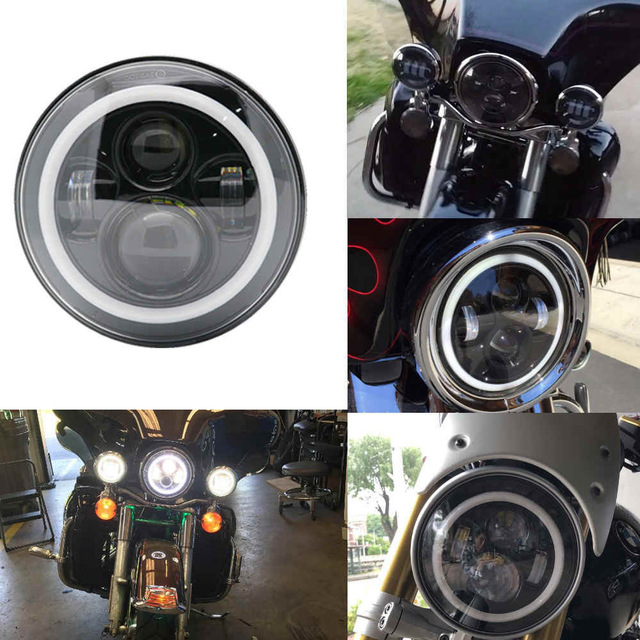 7-inch-Round-Hi-Lo-Motorcycle-Driving-Light-with-DRL-Turn-Signal-Halo-for-Harley-Davidsion-1