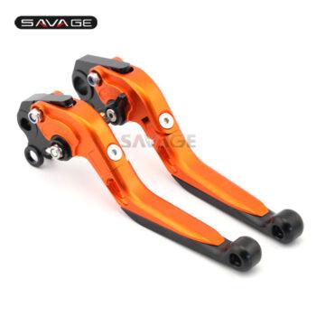 Brake-Clutch-Lever-For-KTM-DUKE-690-640-DUKE-II-690-SMC-R-640-LC4-Supermoto