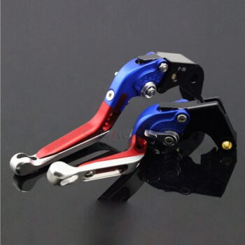 Brake-Clutch-Levers-For-SUZUKI-GSX-R-600-GSXR-750-GSX-R-1000-Motorcycle-Accessories-Adjustable