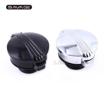 CNC-Recloser-Fuel-Tank-Cap-For-XL883-XL1200-XL883N-lron-X48-All-Year-Motorcycle-Accessories-Gas