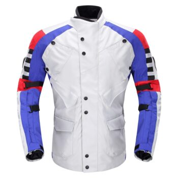 DUHAN-Motorcycle-Jacket-desert-eagle-cruising-motorbike-long-road-travel-racing-jacket-rally-clothing-HRC-team