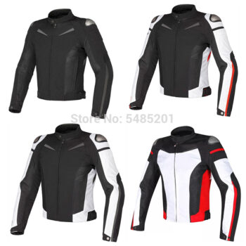 Dain-Super-Speed-Men-s-Textile-Motorcycle-Riding-Jacket-SPR-Racing-jacket-with-Protectors-and-Windproof