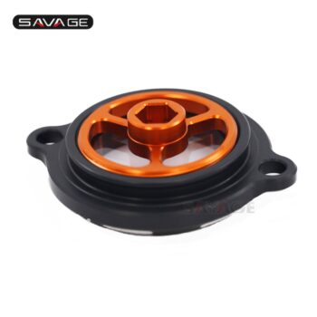Engine-Oil-Filters-Cover-For-KTM-450-500-SX-F-XC-W-XC-F-EXC-SIX