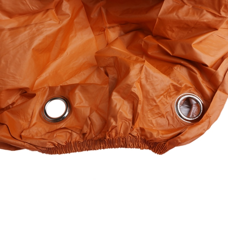 Free-delivery-Orange-L-XL-XXXL-Motorcycle-Cover-Waterproof-For-Harley-Davidson-Street-Glide-Touring-Drop-5