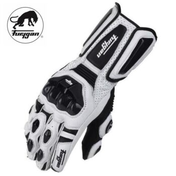 Free-shipping-Motorcycle-gloves-men-2019-Furygan-genuine-leather-glove-alloy-Motocross-protective-gear-cycling-locomotive