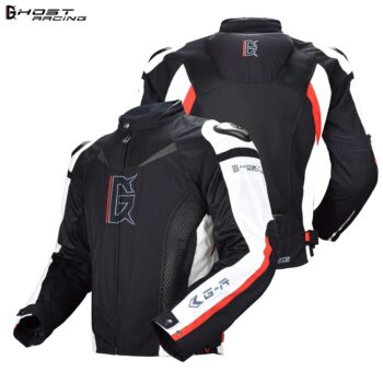 GHOST-RACING-Men-s-Motorcycle-Jacket-Motocross-Protective-Gear-Auto-Racing-Coat-Off-Road-Touring-Clothing