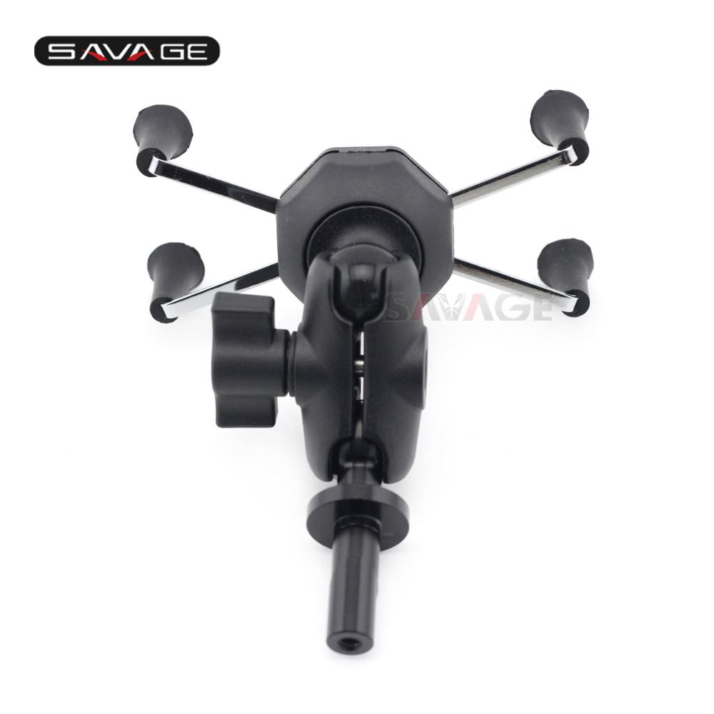 GPS-Navigation-Phone-Holder-For-SUZUKI-GSX1300R-HAYABUSA-GSX-R-1000-GSXR-600-750-Motorcycle-Accessories-3