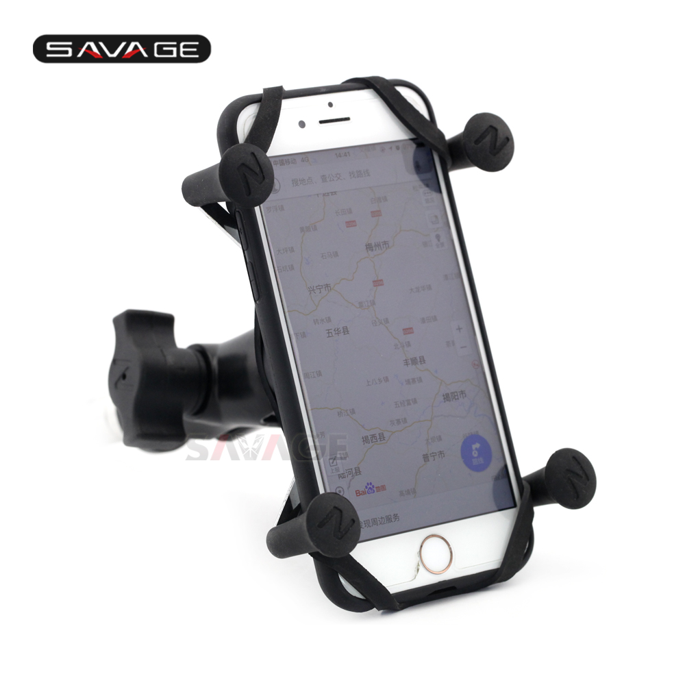 GPS-Navigation-Phone-Holder-For-SUZUKI-GSX1300R-HAYABUSA-GSX-R-1000-GSXR-600-750-Motorcycle-Accessories-5