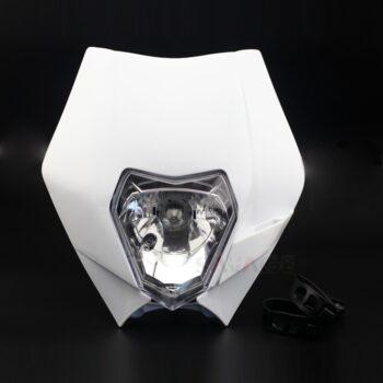Headlight-Mask-Headlamp-Assembly-For-KTM-200-XC-W-530-500-450-300-XC-W-Motorcycle