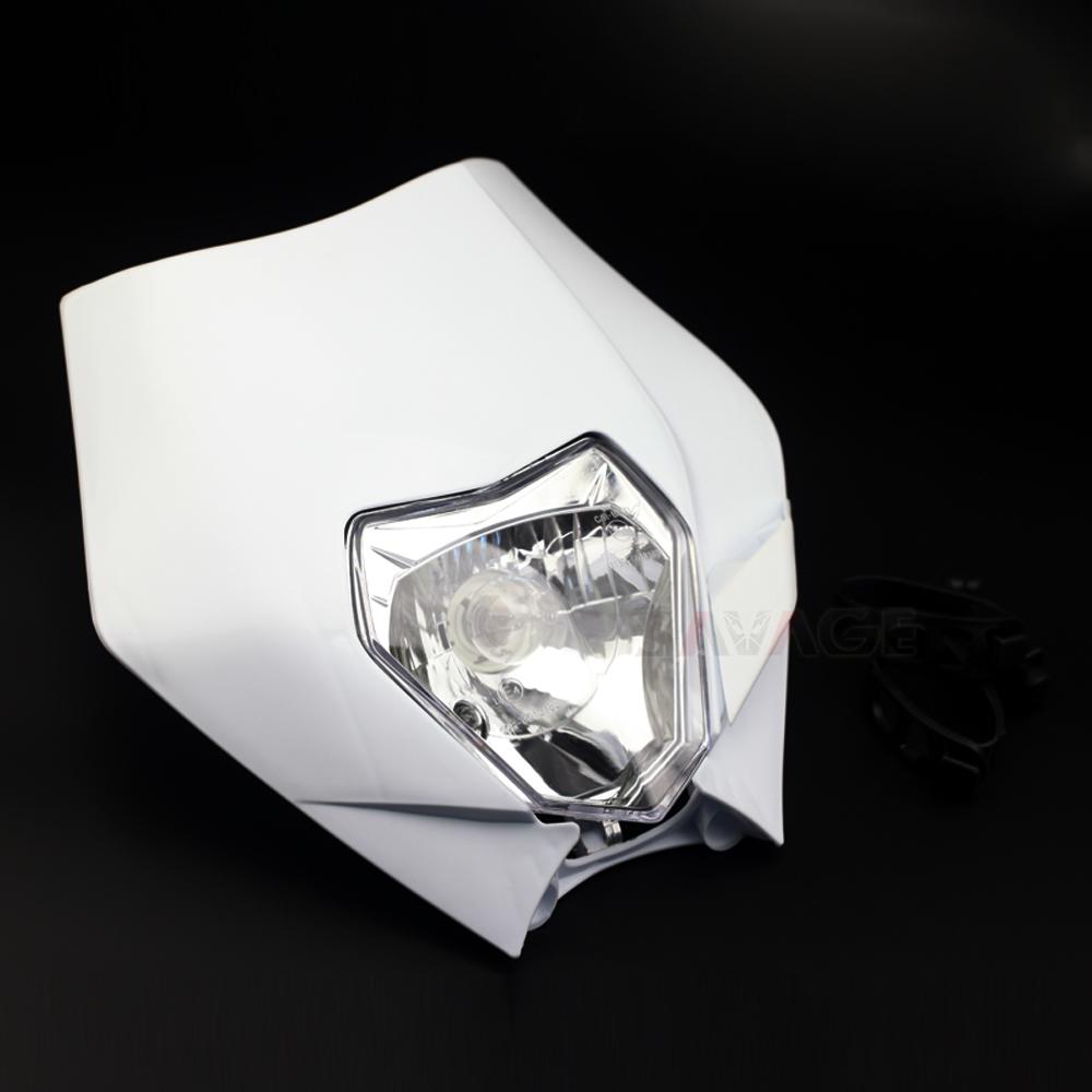 Headlight-Mask-Headlamp-Assembly-For-KTM-690-ENDURO-R-250-EXC-F-350-XCF-W-530-4