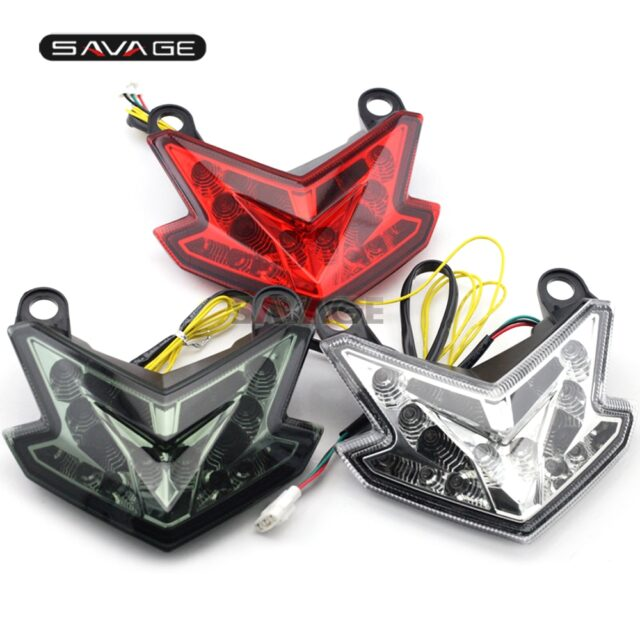 LED-Tail-Light-For-KAWASAKI-Z800-Z-800-ZX6R-Z125-Z-125-ZX-6R-NINJA-Motorcycle