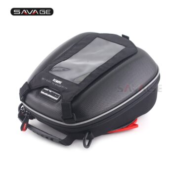 Luggage-Tank-Bag-For-SUZUKI-GSX-R-GSXR-600-GSX-R-750-2006-2017-GSX-R