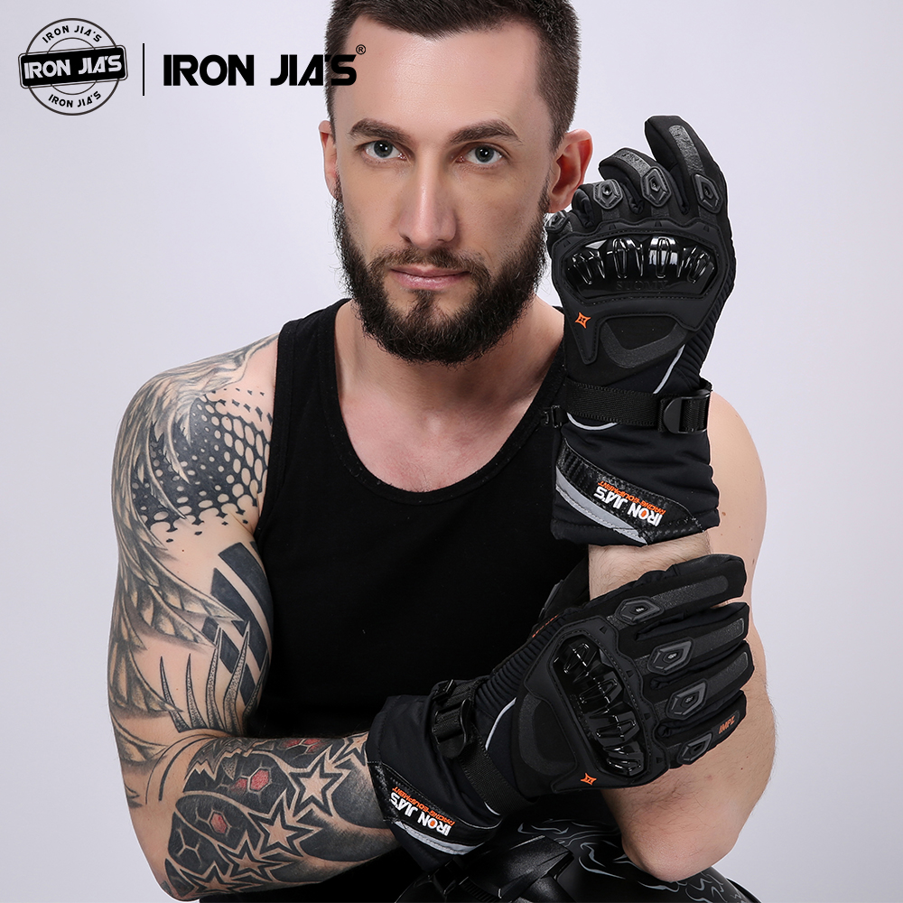 Motorcycle-Gloves-Men-Touch-Screen-Winter-Warm-Waterproof-Windproof-Protective-Gloves-Guantes-Moto-Luvas-Motosiklet-Eldiveni-4