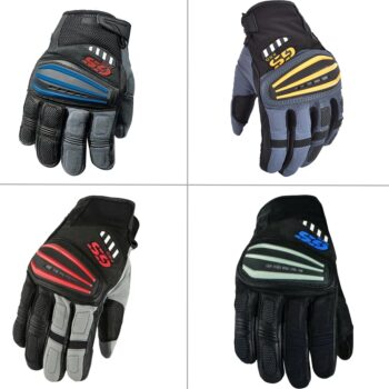 Motorcycle-Motorrad-Rally-GS-Gloves-For-BMW-Motocross-Leather-Glove-Motorbike-Riding