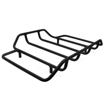 Motorcycle-Tour-Pack-Pack-Luggage-Top-Rack-For-Harley-Touring-Road-King-Street-Glide-FLHR-FLHX