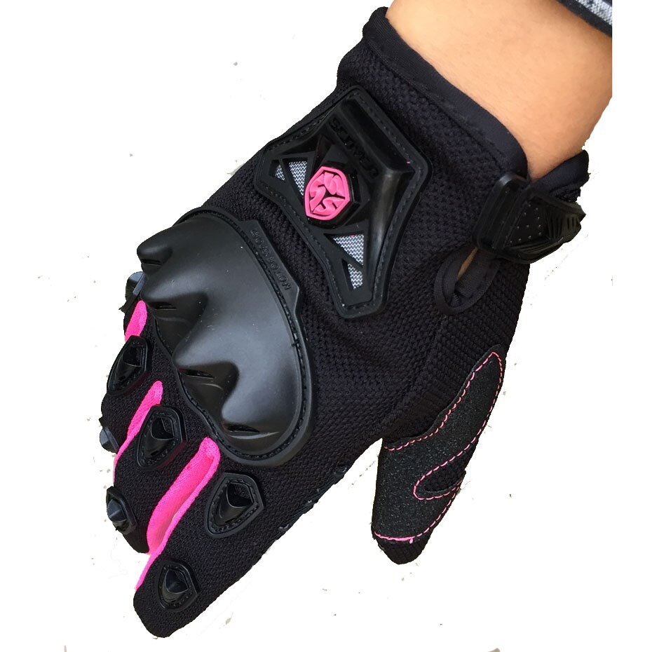 Motorcycle-riding-gloves-spring-and-summer-breathable-knight-equipment-electric-car-all-refers-to-women-s-2
