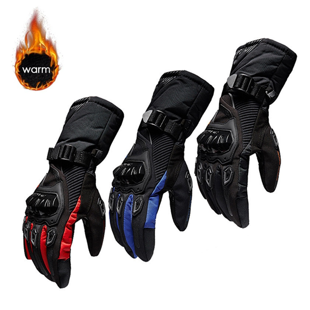 New-Winter-Motorcycle-Gloves-Waterproof-And-Warm-Four-Seasons-Riding-Motorcycle-Rider-Anti-Fall-Cross-Country