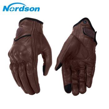 Nordson-Retro-Motorcycle-Gloves-Men-Leather-Waterproof-Winter-Touch-Screen-Motocross-Gloves-Full-Finger-Motorbike-Moto