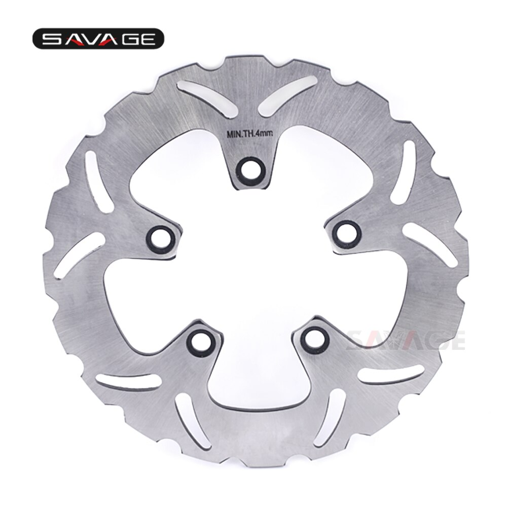 Rear-Wheel-Disc-Brake-Rotor-For-SUZUKI-GSX-600F-750F-GSX-400-1200-KATANA-GSX-R-1