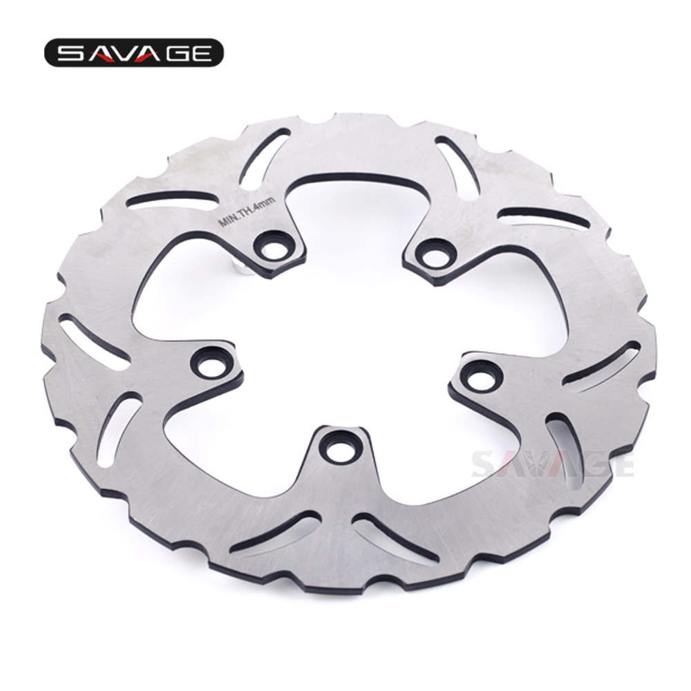 Rear-Wheel-Disc-Brake-Rotor-For-SUZUKI-GSX-600F-750F-GSX-400-1200-KATANA-GSX-R