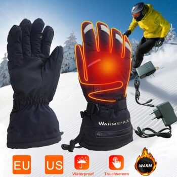 Rechargeable-Motorcycle-Heating-Gloves-Touch-Screen-Non-slip-5-Speed-Adjustable-Warm-Gloves-USB-Charging-Winter