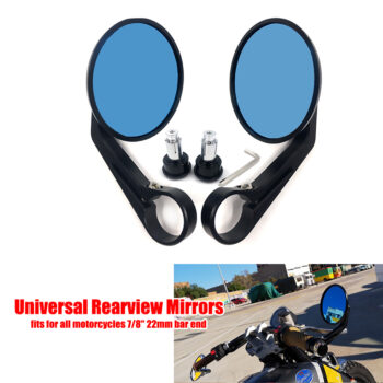 Round-7-8-Handlebar-Aluminum-Alloy-Motocycle-Rearview-Mirrors-End-Motor-Side-Mirrors-Motor-Cafe-Racer