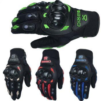 SALE-Summer-Winter-Full-Finger-motorcycle-gloves-gants-moto-luvas-motocross-leather-motorbike-guantes-moto-racing