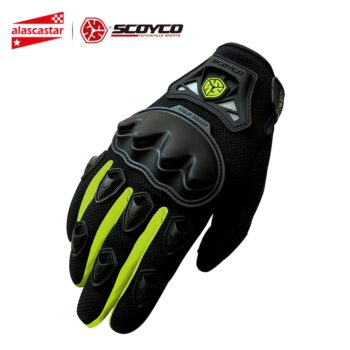 SCOYCO-Motorcycle-Gloves-Summer-Breathable-Guantes-Moto-Gloves-Motorbike-Gloves-Touch-Function-Racing-Gloves-Motocross-Off