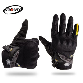 SUOMY-Motorcycle-riding-gloves-motorcycle-gloves-fit-for-Yamaha-BMW-Full-finger-motocross-motorbike-gloves-luvas