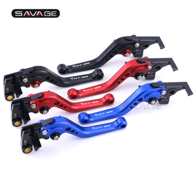 Short-Brake-Clutch-Levers-For-YAMAHA-MT07-MT-07-MT09-2014-2020-Motorcycle-Accessories-Adjustable-3
