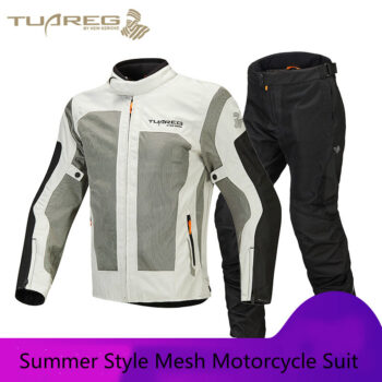 Tuareg-Summer-Motorcycle-Riding-Clothing-Mesh-Breathable-Suit-Men-s-Women-s-Motorcycle-Racing-Suit-Removable