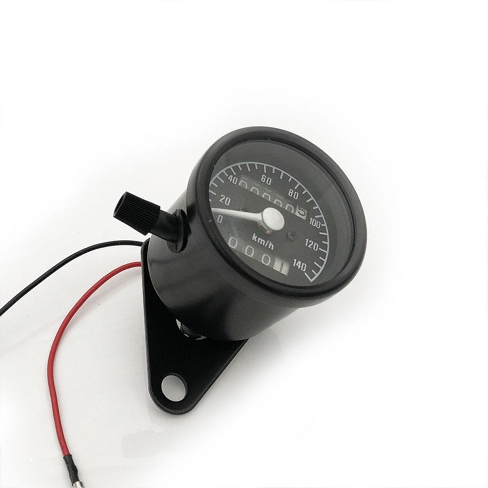 Universal-Motorcycle-Odometer-140KM-H-Speedometer-Gauge-Cafe-Racer-Retro-Instrument-Double-mileage-Retro-mileage-Retro-1