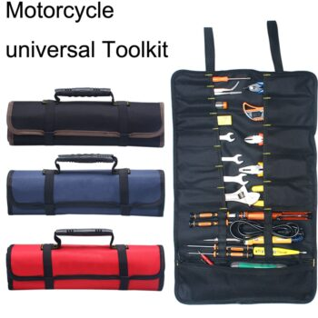 Universal-Motorcycle-Tools-Bag-Multifunction-Oxford-Pocket-Toolkit-Rolled-Bag-Portable-Large-Capacity-Bags-For-BMW