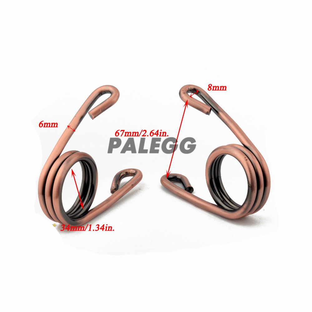 Universal-retro-Motorcycle-Solo-Seat-Cushion-Springs-Mounting-Bracket-clip-kit-for-Harley-Chopper-Bobber-Cafe-2