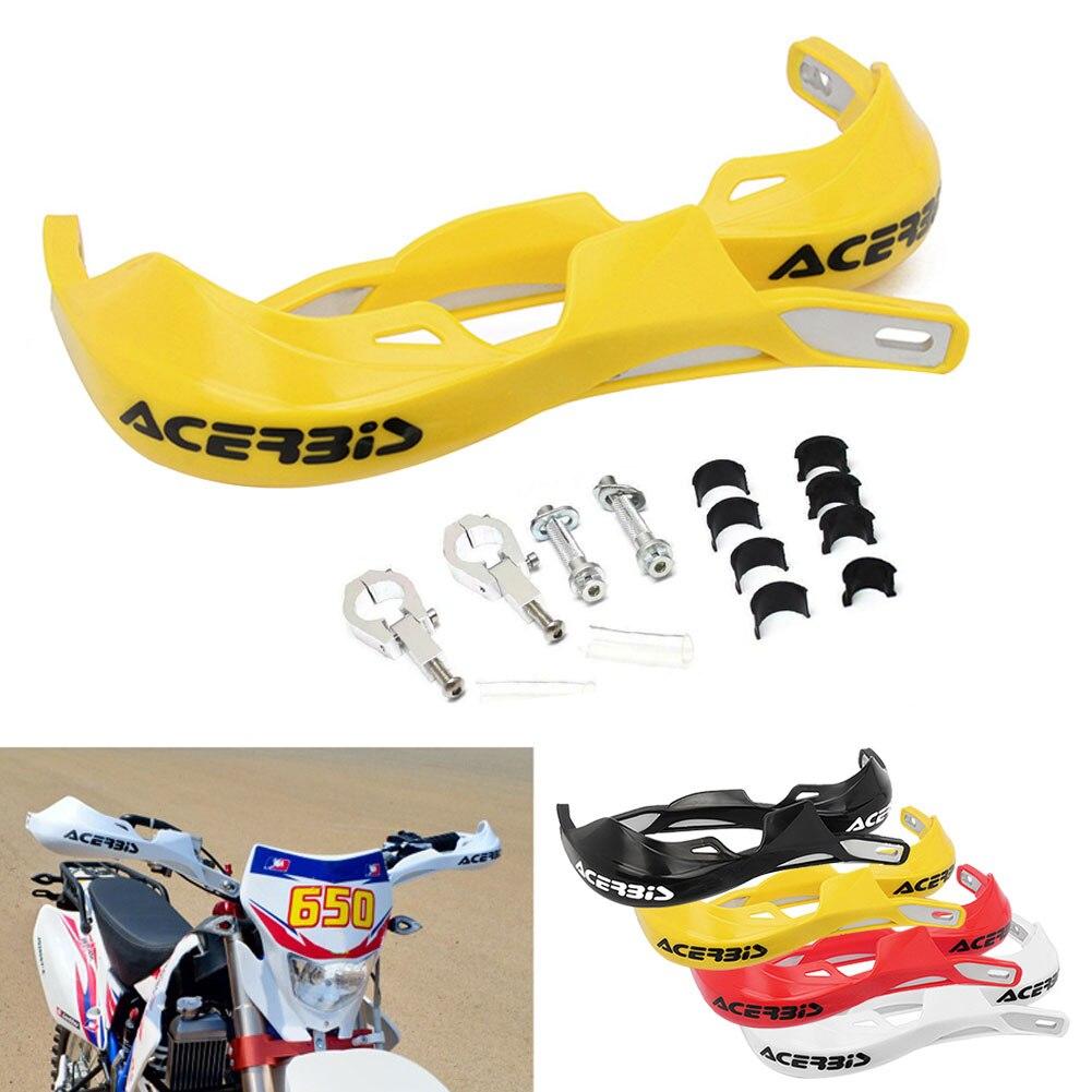 1-Pair-22mm-28mm-Motocross-Hand-Handlebar-Handle-bar-Guards-Handguard-Motocross-Off-Road-Accessories-Durable-1