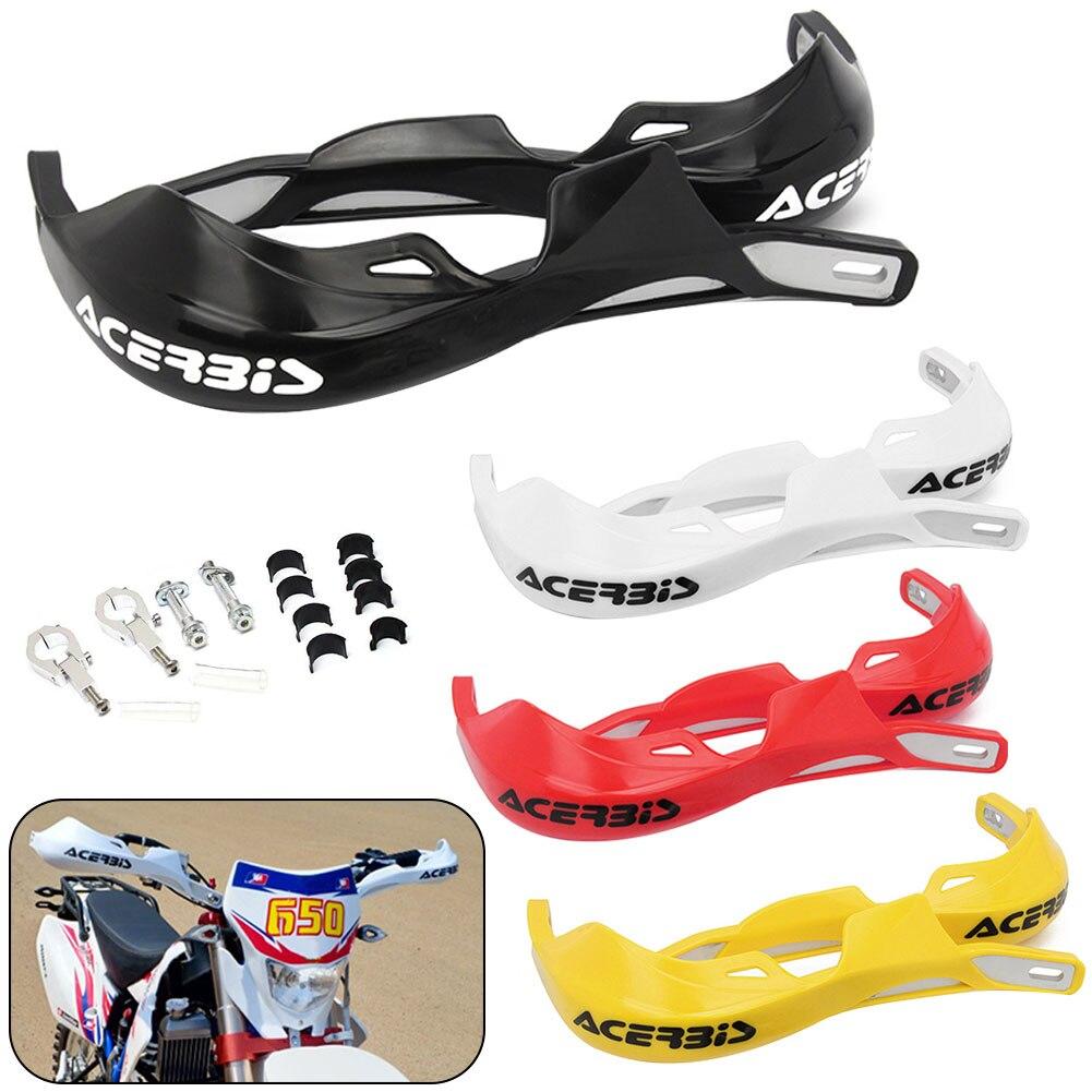 1-Pair-22mm-28mm-Motocross-Hand-Handlebar-Handle-bar-Guards-Handguard-Motocross-Off-Road-Accessories-Durable-5