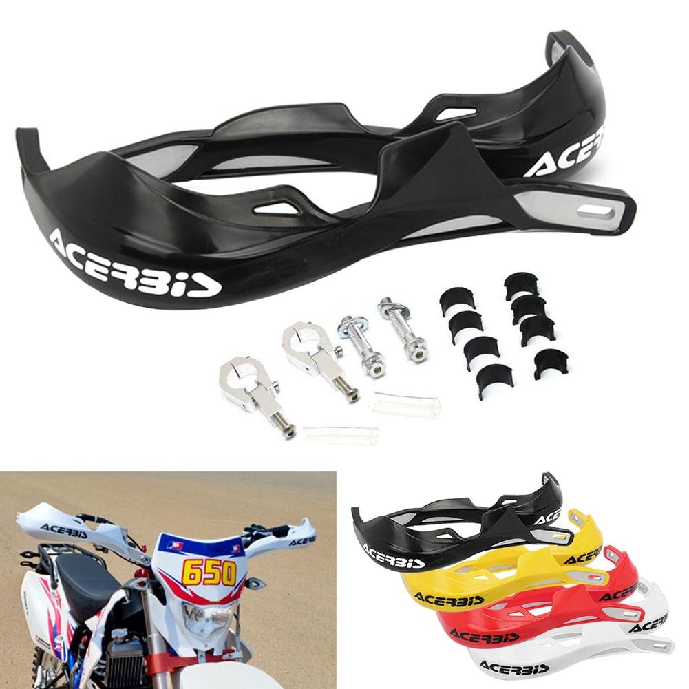 1-Pair-22mm-28mm-Motocross-Hand-Handlebar-Handle-bar-Guards-Handguard-Motocross-Off-Road-Accessories-Durable