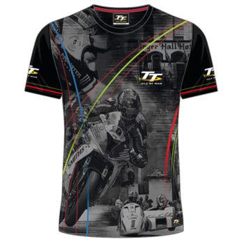 2018-MOTO-GP-TT-Racing-T-Shirts-Isle-Of-Man-Motorcycle-Road-Races-Short-Sleeve-Tees