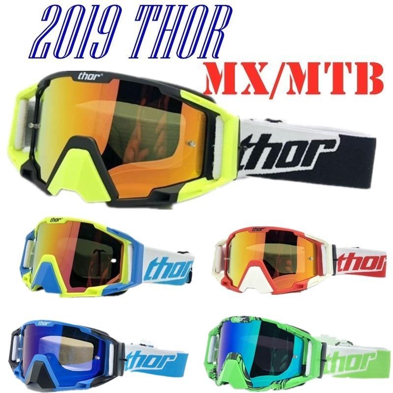 2019-Motocross-Goggles-Glasses-MX-Off-Road-Dirt-Bike-Motorcycle-Helmets-Goggles-Ski-Sport-Glasses-Masque