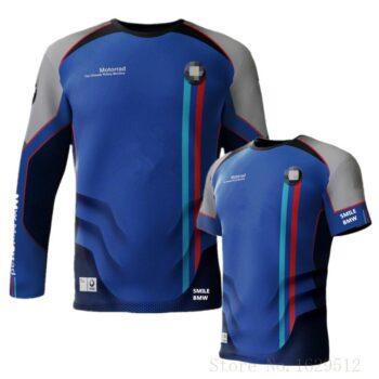 2019-Motorrad-Motorsport-Motorcycle-Bicycle-Jersey-Motorbike-Motocross-MX-Dirt-Bike-Cycling-T-shirt-Jersey-Combos