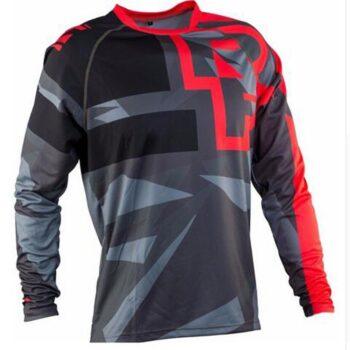 2019-enduro-RF-Cycling-T-shirt-Mountain-Downhill-Bike-Long-Sleeve-Racing-Clothes-DH-MTB-Offroad