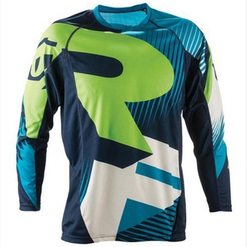 2019-enduro-RF-Cycling-T-shirt-Mountain-Downhill-Bike-Long-Sleeve-Racing-Clothes-DH-MTB-Offroad-5
