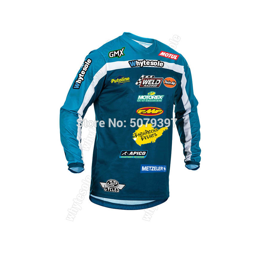 2020-mtb-Jerseys-Motocross-jersey-Motorcycle-Mountain-Bike-downhill-Jersey-XC-BMX-DH-Clothes-2