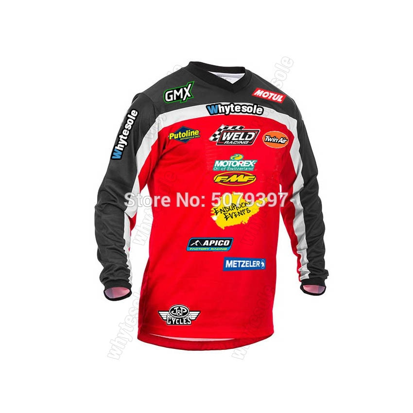 2020-mtb-Jerseys-Motocross-jersey-Motorcycle-Mountain-Bike-downhill-Jersey-XC-BMX-DH-Clothes-3
